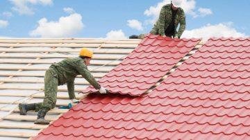 Çatı Bakım Onarım